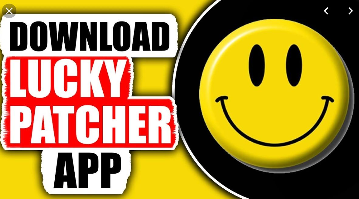 Download Lucky Patcher APP