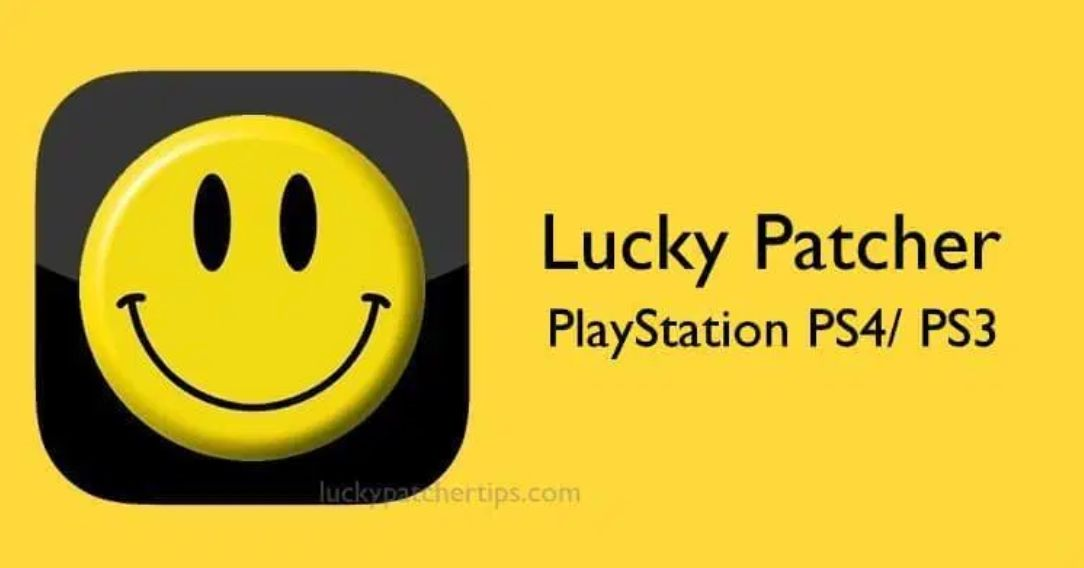 Lucky Patcher on Playstation